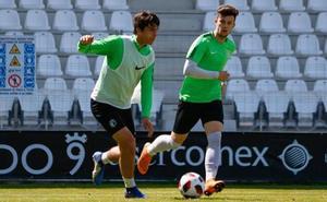 El Burgos CF y la Arandina CF llegan a un acuerdo de colaboración