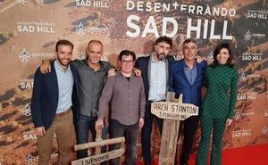 Sad Hill «desentierra» su pasado en varios pueblos de La Demanda