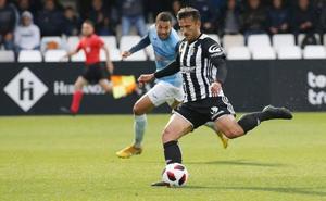 El Cartagena rechaza los 350.000 euros que puso el Burgos CF por Elady Zorrilla