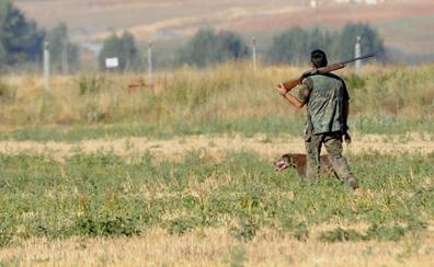 Los cazadores de Burgos abren la Media Veda con «buenas sensaciones» ante una gran entrada de codorniz en la provincia