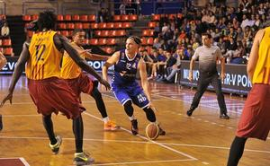 Pecius regresa al San Pablo Burgos para la pretemporada