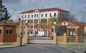 Incautan 210 gramos de droga en la cárcel de Burgos que intentaron colar dos internos y una visita