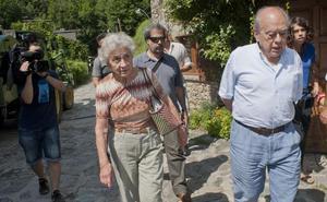 Suiza descubre otros 18 millones de euros del clan Pujol