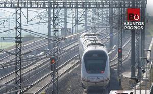 El tren más lento del mundo