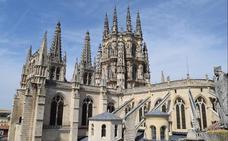 La diócesis, inmersa en los preparativos para vivir el Año Jubilar con motivo del VIII Centenario de la Catedral