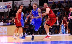 El San Pablo Burgos inaugura la Liga ACB 2019/20
