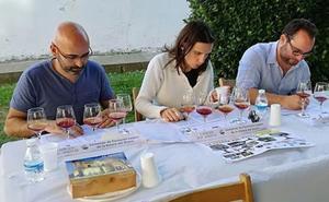 Sinovas, preparada para acoger la VI edición del Certamen de Pacharán Casero de la Ribera del Duero