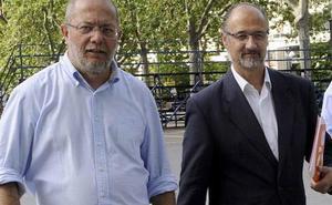 Igea asegura que Cs no aprobará «ni un solo gasto excepcional» para el apartamento de las Cortes