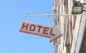 Crece un 1,2% el número de hoteles, hostales y pensiones en Burgos, el triple que en la región