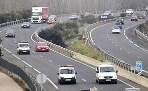 La provincia cuenta con más de 200 kilómetros de carreteras con riesgo para el transporte de mercancías peligrosas
