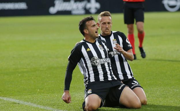 El Burgos CF abandona la negociación por Elady