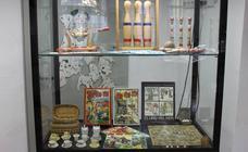 Exposición en Arauzo de Miel