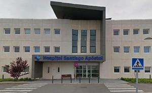 El Sacyl asegura que el traslado de pacientes de Dermatología del hospital de Miranda a un centro privado es «transitorio»