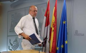 Igea insiste en que la Junta defenderá los «intereses» de Castilla y Leónen el caso del impuesto a Garoña