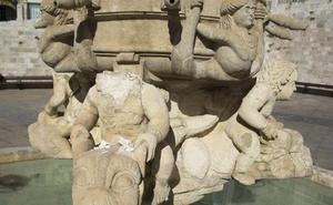 El Ayuntamiento publicará el concurso para el mantenimiento de las fuentes ornamentales de Burgos
