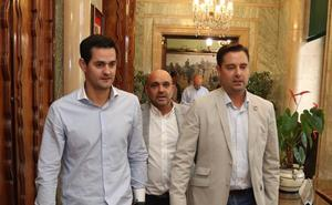 El Ayuntamiento y los hosteleros valoran recuperar el convenio marco de colaboración