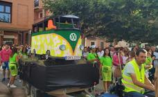 Las mejores imágenes de las fiestas de los pueblos enviadas por nuestros lectores de BURGOSconecta