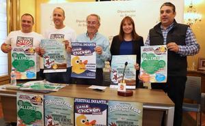 Pollogómez Folk celebra su décima edición con Kiko Veneno