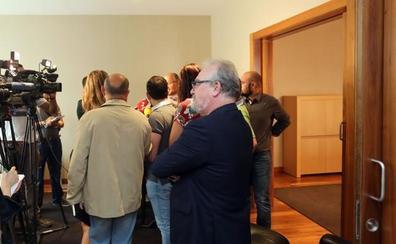 El PSOE pedirá las facturas del mobiliario y los electrodomésticos del apartamento de las Cortes al sospechar que son recién comprados