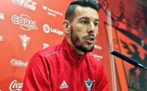 Álvaro Rey: «Lo bueno que hicimos en Vallecas es la línea a seguir»