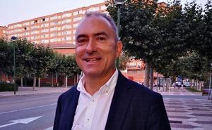Carlos Martínez Falcón, elegido coordinador de la Asamblea Local de Cs Burgos
