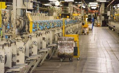 Las exportaciones burgalesas caen un 9,8% en el primer semestre