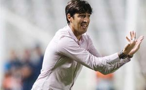 El Mirandés pone a la venta las entradas a 25 y 30 euros para ver el debut del equipo rojillo en Segunda