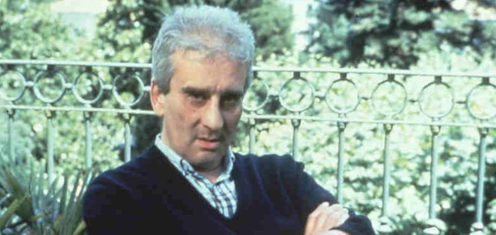 Leopoldo María Panero, el reposo del maldito
