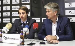 Se rompe la relación entre el Burgos CF y el Real Burgos