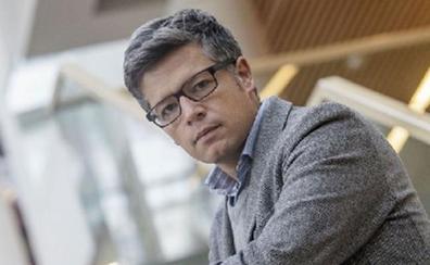 Alejandro Sarmiento recibirá este sábado el 'Premio Nacional Batalla de Atapuerca 2019'