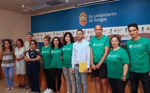 El Ayuntamiento de Burgos destina 31.000 euros a ELACYL y Terapiclown