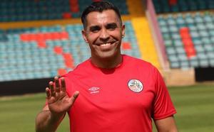 El Salamanca despide a Chiquimarco tres días después de ficharlo como técnico