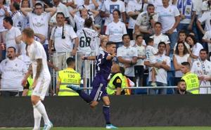 Guardiola amarga al Real Madrid