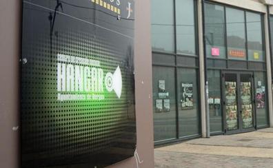 El Hangar pasa a llamarse Sala Andén 56 y sus puertas pronto se abrirán de nuevo