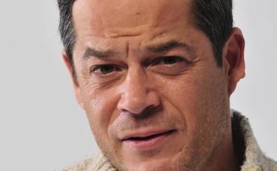 Jorge Sanz cumple 50 años