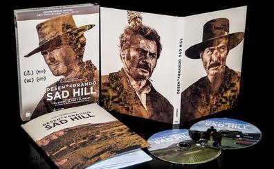 La edición especial de 'Desenterrando Sad Hill' se agota a nivel mundial y sigue triunfando en otras plataformas de vídeo