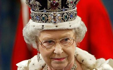 Isabel II, una reina generosa