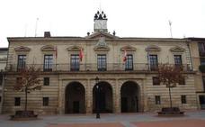 El Ayuntamiento de Miranda contrata las obras de mejora parcial del pavimento que da acceso a la guardería del Colegio Anduva