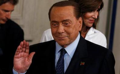La exmujer de Berlusconi deberá devolverle la pensión recibida tras el divorcio