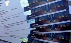 UEFA limita el precio de las entradas para aficionados visitantes