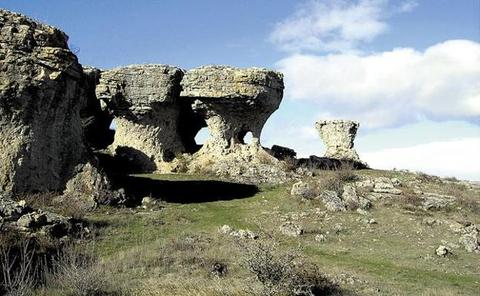 La Diputación de Burgos presidirá el Geoparque de Las Loras durante 2 años