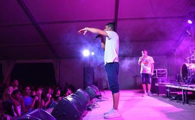 El tercer festival Altérnalo de Lerma supera todas las expectativas