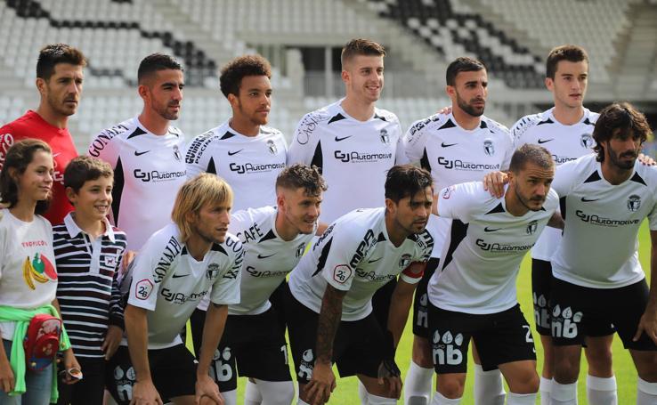 Imágenes del Burgos CF 1 - Alavés 1
