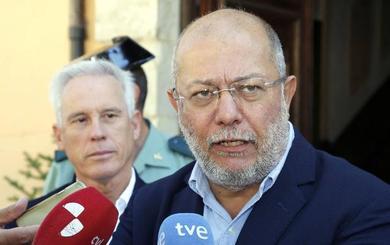 Igea se enfrenta a un juicio por amenazas leves a un militante de Cs en las primarias