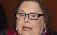 Muere Barbara Probst Solomon, una brigadista intelectual de alma española