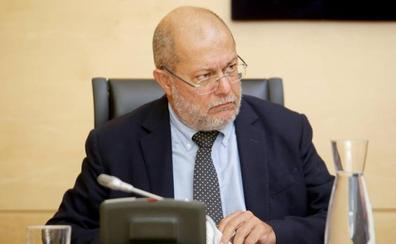 Igea amenazó en las primarias con «reventar» Ciudadanos, según la denuncia de un afiliado