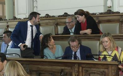 El PP de Valladolid pedirá que la reforma del Estatuto de Autonomía oficialice la capitalidad de Castilla y León