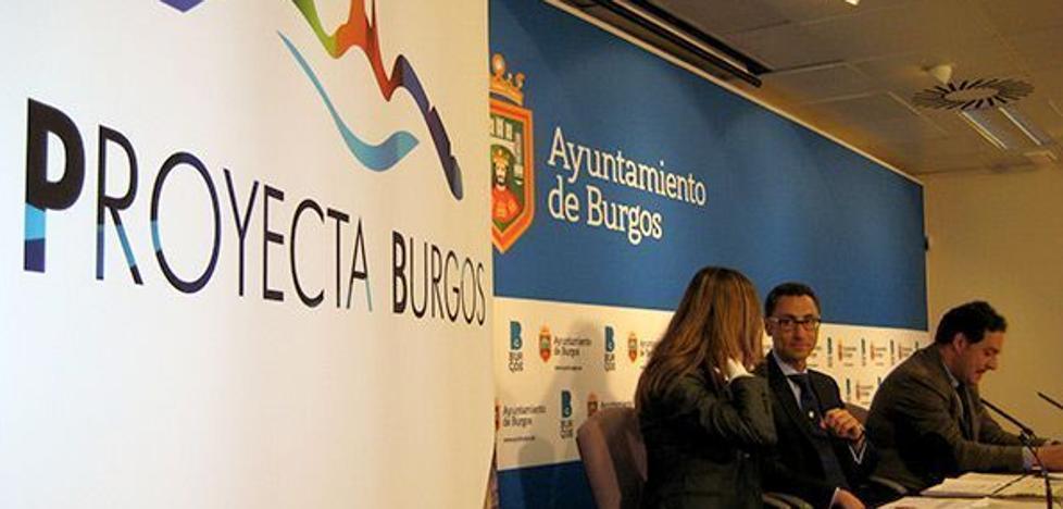 Adiós definitivo a la Fundación Proyecta Burgos