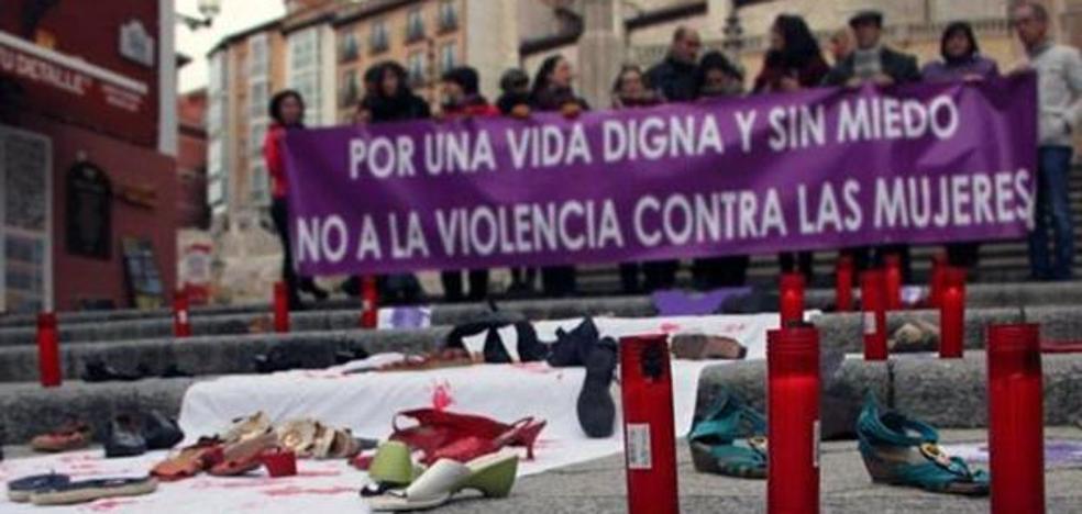 Siete víctimas de violencia de género en Burgos, bajo la lupa del sistema de protección VioGén por riesgo alto o extremo