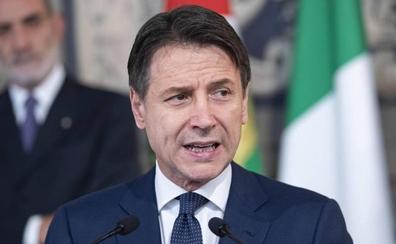Italia vuelve a Europa con el Gobierno 'Conte bis'